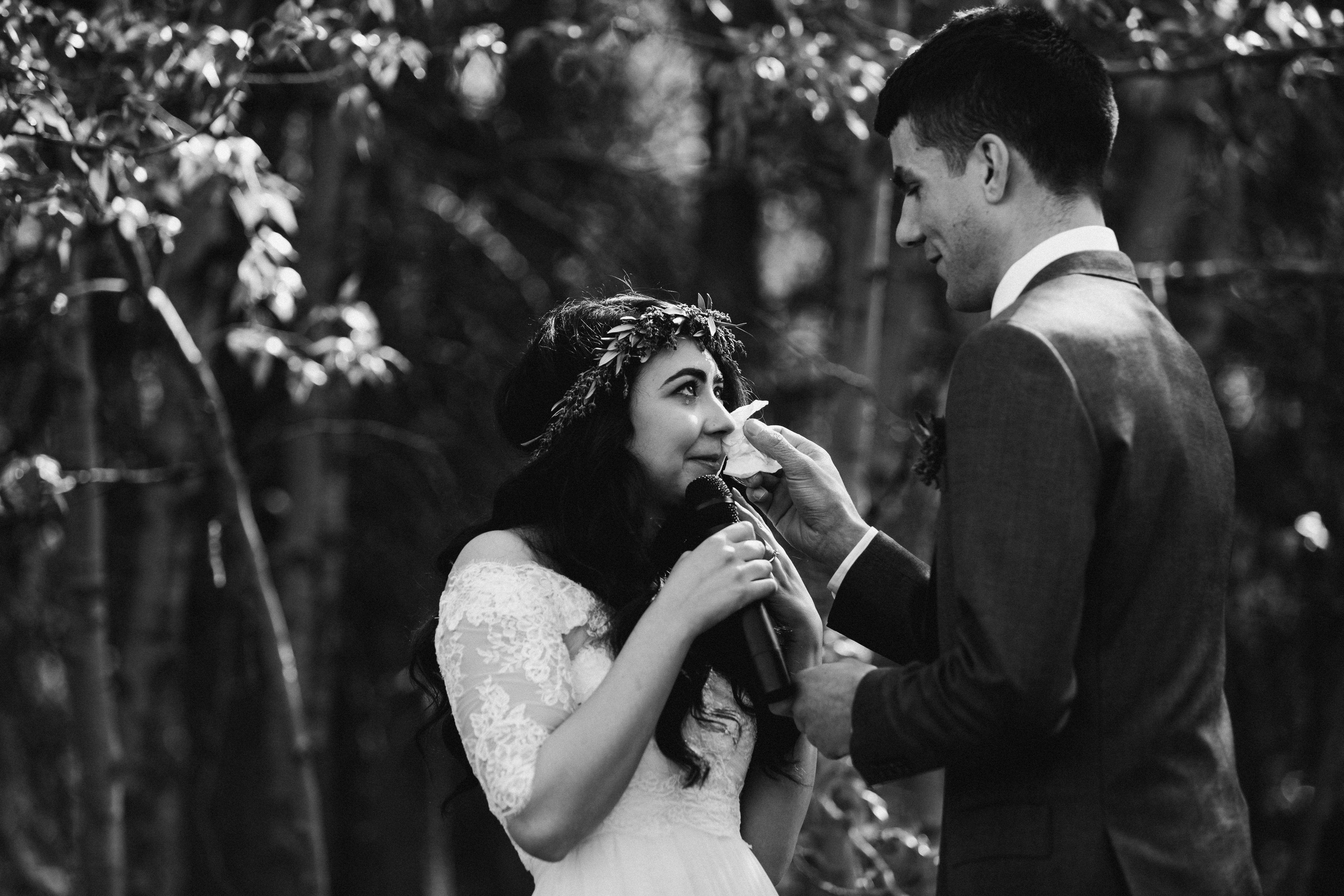 Janine rose wedding photography